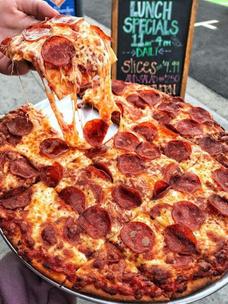 Фото №4 - Тест: Выбери пиццу, и мы угадаем, в каком месяце ты родилась
