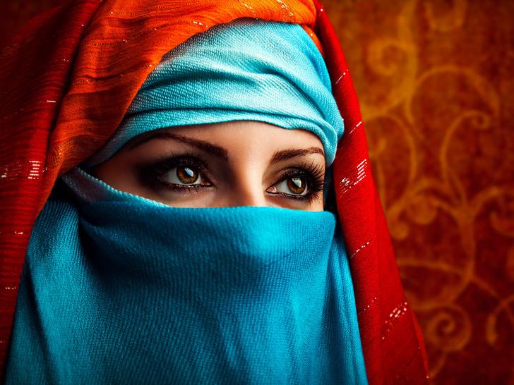 Фото №1 - Мудрые арабские пословицы о семейной жизни