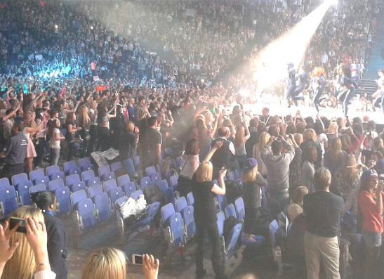 Фото №2 - Джастин Бибер сорвал собственный концерт