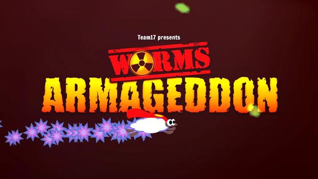 Фото №1 - Разработчики обновили игру Worms Armageddon спустя 21 год после выпуска