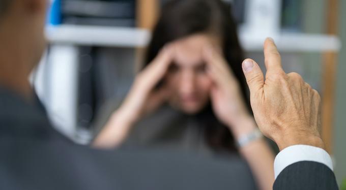 Слова, которые выдают, что вы не нравитесь боссу или коллегам