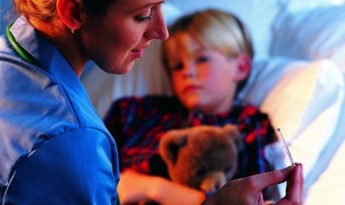 Фото №1 - Российские врачи зафиксировали скрытую эпидемию ротавирусной инфекции у детей