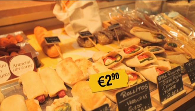 """Орел и решка"": 5 мест для шопинга в Мадриде"