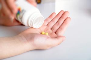 Фото №3 - Дети и лекарства: ничего лишнего!