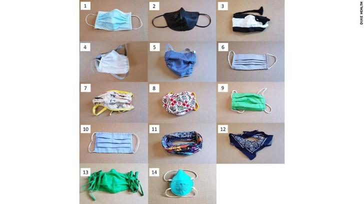 Фото №3 - Ученые протестировали 14 разных защитных масок и рассказали, какие самые эффективные
