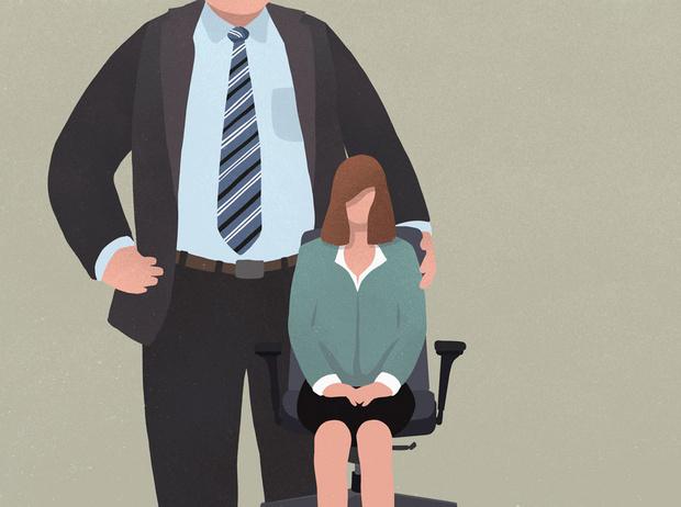 Фото №1 - Общество харрасмента: почему домогательства в России все еще считаются нормой