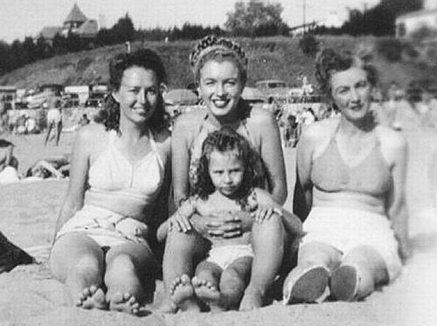 Фото №11 - Бернис Бейкер Миракл: как сложилась судьба сестры Мэрилин Монро