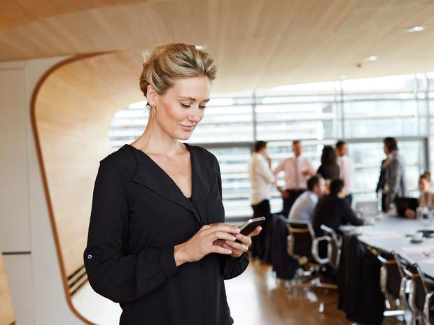 Фото №3 - 5 причин, почему каждой женщине стоит задуматься о создании собственного бизнеса