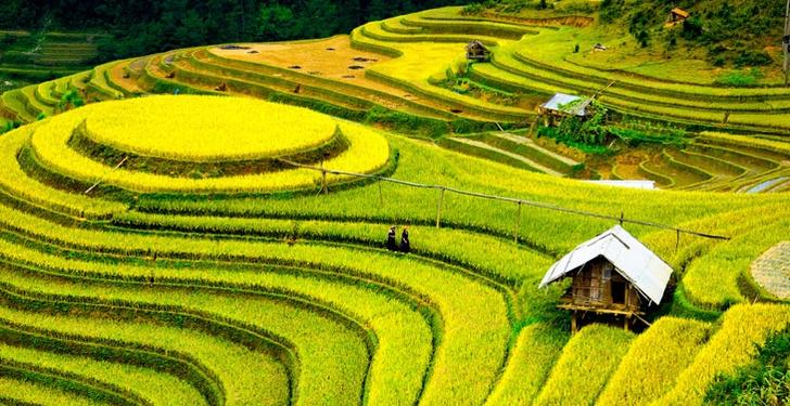 Фото №2 - Семь красивейших мест Китая