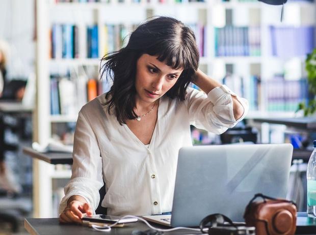 Фото №1 - Как увеличить продуктивность на работе в течение дня