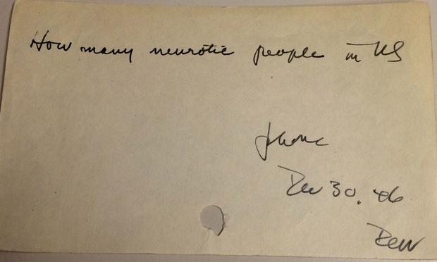 Фото №5 - Принадлежит ли женщина к классу млекопитающих и другие смешные вопросы, которые задавали библиотекарям до появления Интернета