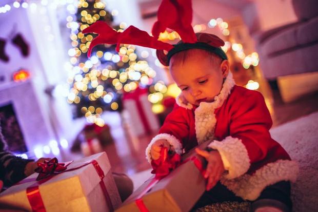 Фото №4 - Первый Новый год малыша: как избежать ошибок