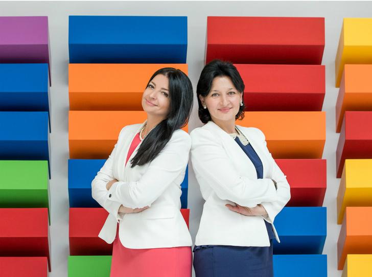 Фото №2 - 5 причин отправиться на networking-форум «Бизнес в координатах женщины»