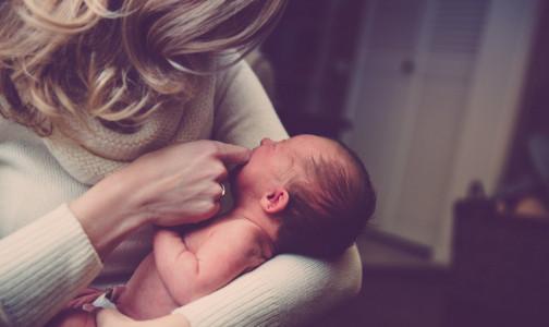 Фото №1 - Каждый 21-й младенец в Петербурге появился на свет в этом году благодаря ЭКО