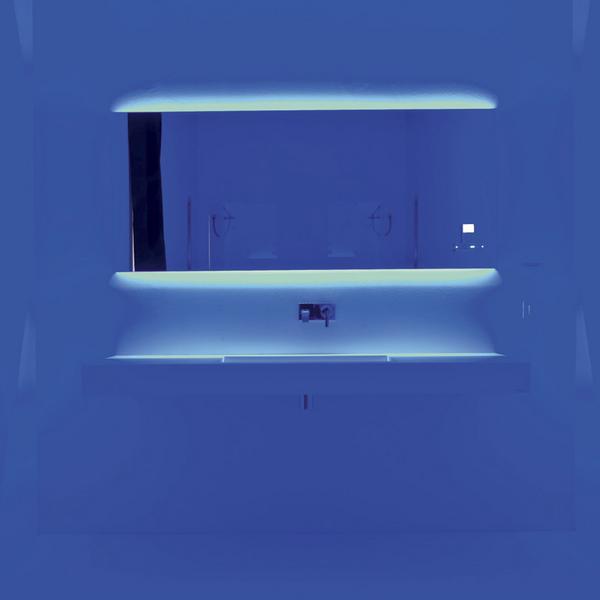 Фото №7 - Дизайн ванной: модные тенденции
