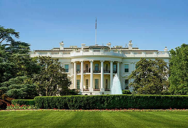 Фото №3 - Символ демократии: краткая история Белого дома