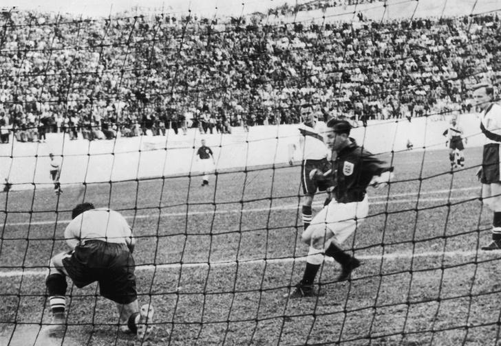 Фото №6 - Чудо на газоне: невероятный матч, который сборная Англии проиграла сборной США
