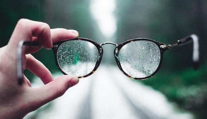 Болезни, которые лишают нас зрения