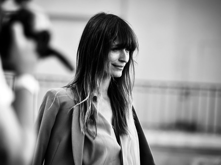 Фото №1 - Как стать парижанкой: Каролин де Мегрэ о красоте и стиле