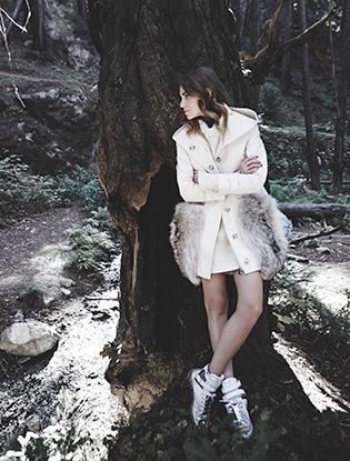 Фото №4 - Как носить верхнюю одежду