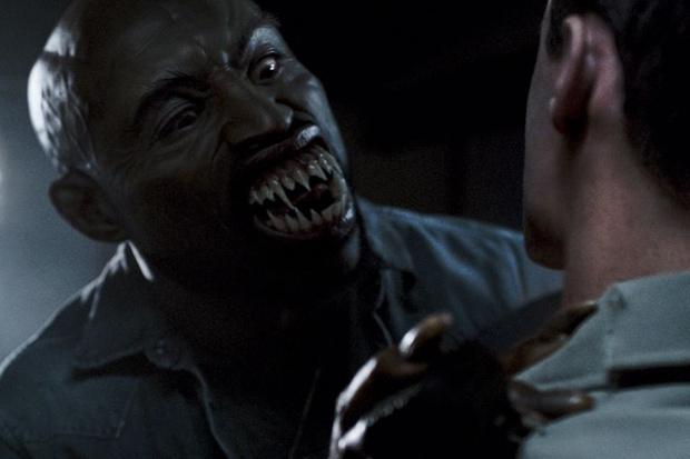 Фото №1 - В сериале «Вампирские войны» будет несколько видов вампиров