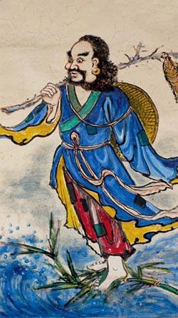 Фото №3 - Как Иисус стал бодхисатвой