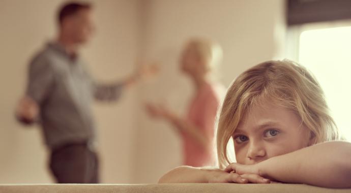 Как я приняла нелюбовь отца: путь от травмы к согласию с собой