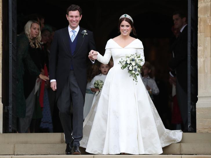 Фото №1 - Почему мы больше не увидим королевских свадеб Виндзоров (скорее всего)