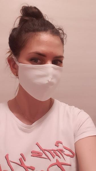 как сшить маску самостоятельно в домашних условиях: видео