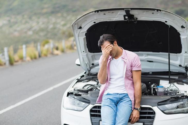 Фото №1 - 9 вредных привычек, которые изнашивают мотор твоего автомобиля