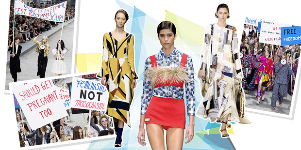 Фото №3 - Откуда берется мода?