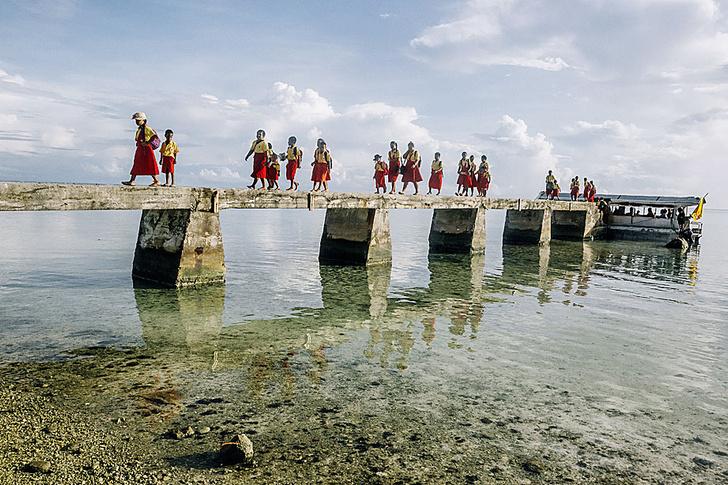 Фото №6 - Остров везения: фоторепортаж из Токелау