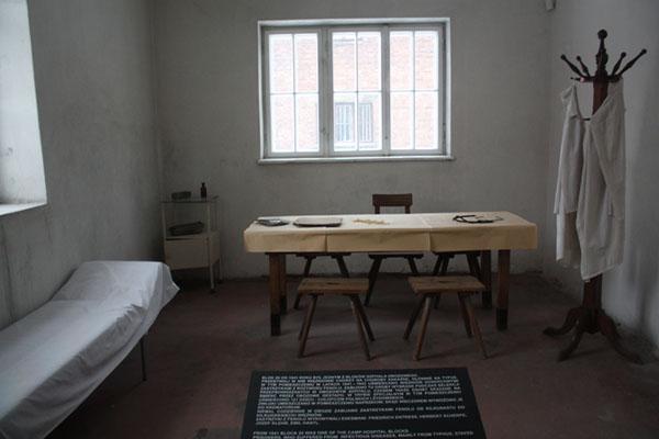 Фото №6 - Общежитие смерти на польской земле