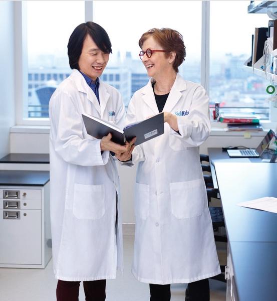 Фото №2 - Биолог Жанет Россант о сложностях, с которыми сталкиваются женщины-ученые