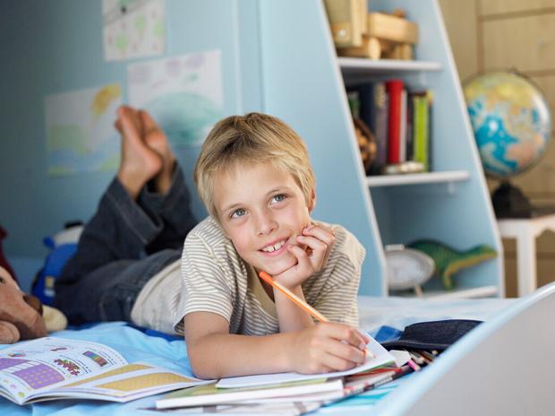 Фото №3 - Буквы перепутались: дисграфия у ребенка и как ее исправить