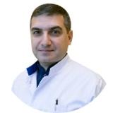 Роберт Айрапетян