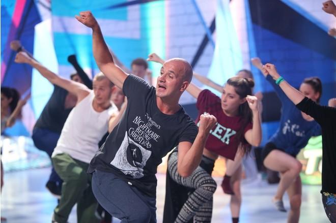Егор Дружинин уходит из танцев