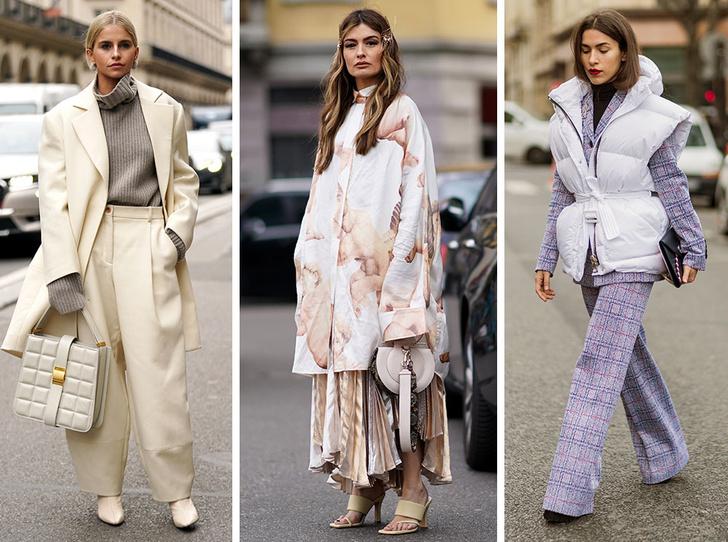 Фото №1 - Одежда, которая полнит: 10 модных ошибок каждой женщины