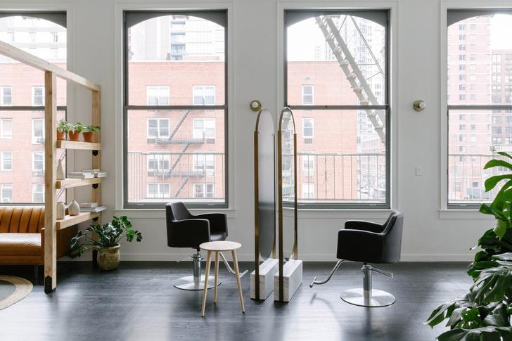 Фото №6 - Посткоронавирусный мир: салон красоты в Нью-Йорке