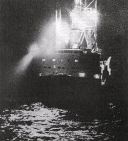 Фото №2 - Космонавты морских глубин