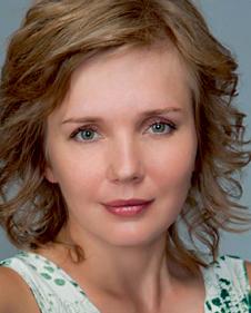 Лариса Паутова, доктор социологических наук, директор проектов Фонда «Общественное мнение» (ФОМ).