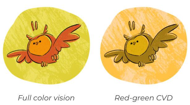 Фото №1 - А вы разглядите? Тест в картинках, который укажет на проблемы со зрением