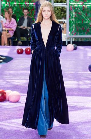 Фото №13 - Christian Dior эпохи Кьюри: как Мария Грация меняет ДНК бренда