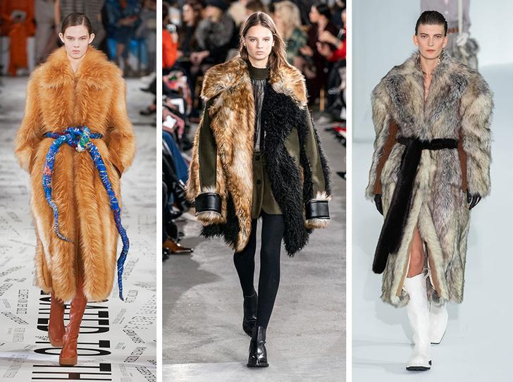 Фото №6 - 10 трендов осени и зимы 2019/20 с Недели моды в Париже