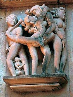 Фото №7 - Индуизм, или неумолимость судьбы