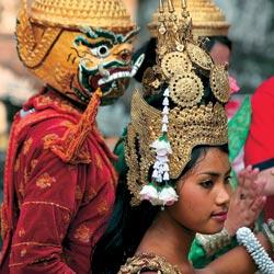 Фото №11 - Возвращение Камбоджи
