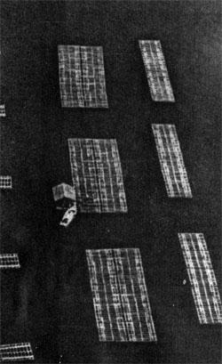 Фото №2 - Земля — вид сверху