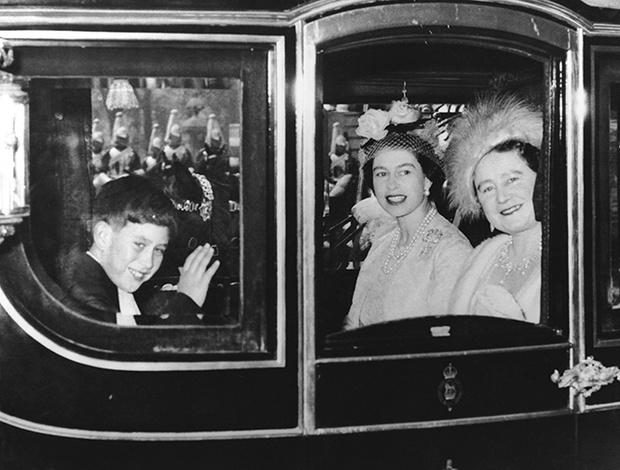 Фото №28 - Королевская свадьба #2: как выходила замуж «запасная» принцесса Маргарет