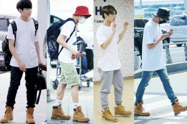 Фото №21 - BTS fashion looks: учимся одевать своего парня в стиле любимых айдолов