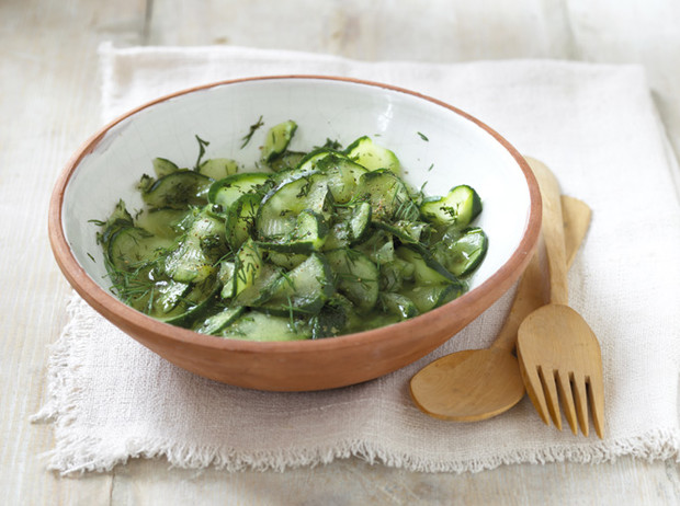 Фото №17 - 10 видов зеленого салата и 6 потрясающе простых рецептов с ним